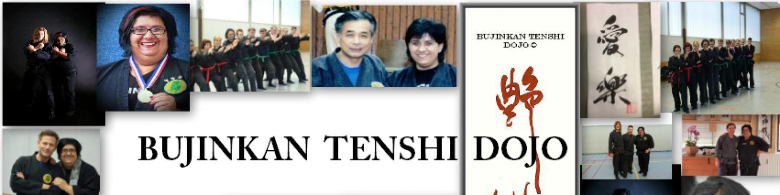 Bujinkan Tenshi Dojo